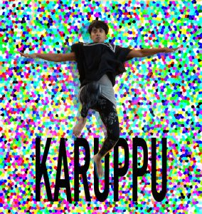 karuppu pixel photo small